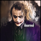 ' Anormal