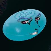 DEV Sabonete Azul